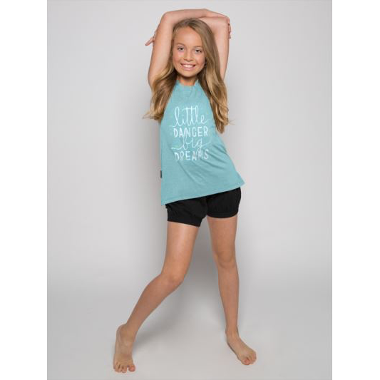 Little Dancer Metro Tank - Youth