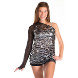 Starlight Sequin Top - Inspirations Dancewear