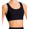 Racerback Crop Top - Inspirations Dancewear - 1