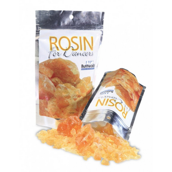 Rock Rosin 4 oz. Bag - Inspirations Dancewear