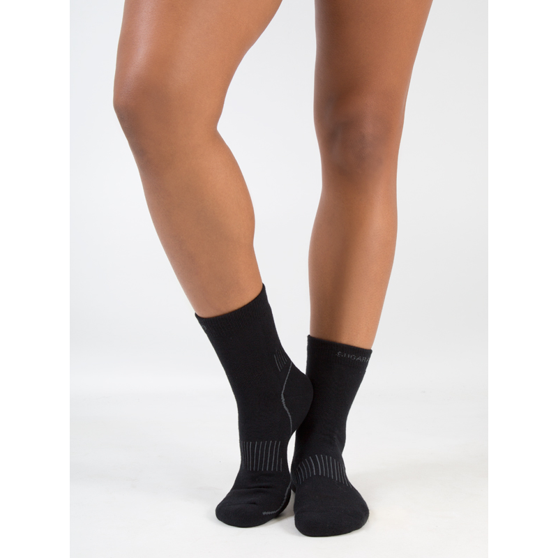 Performance Socks - Black
