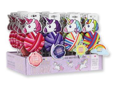 Unicorn Lolli Band
