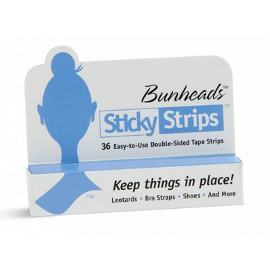Sticky Strips - Inspirations Dancewear