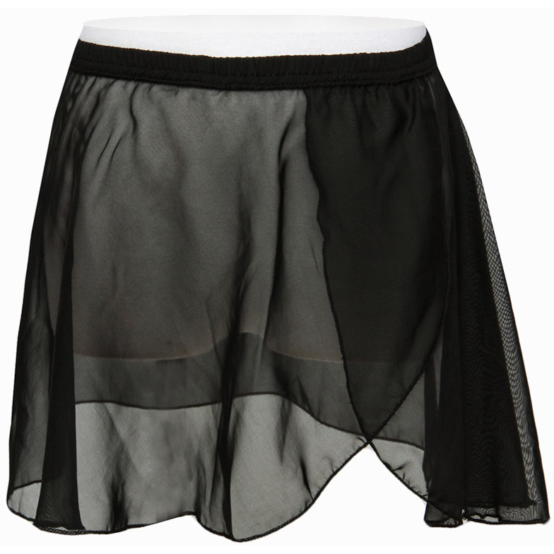Mock Wrap Skirt - Inspirations Dancewear - 1