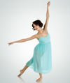 Camisole Chiffon Dress - Inspirations Dancewear - 1