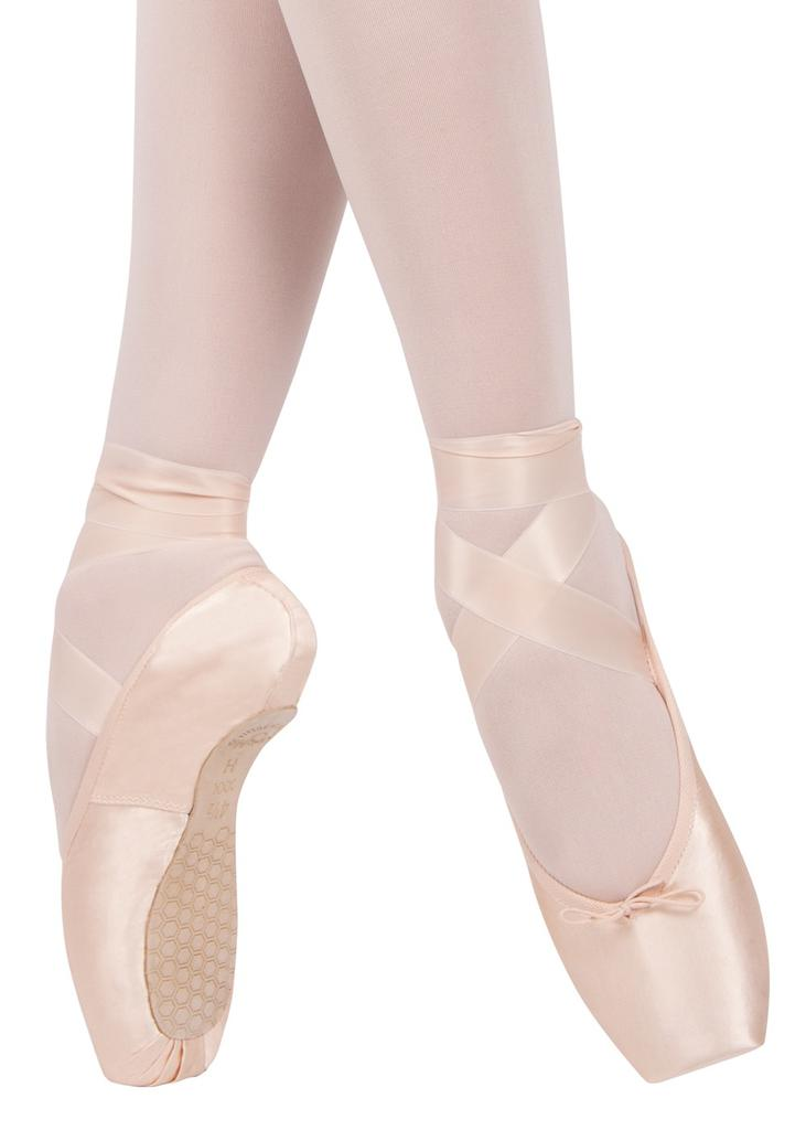 Smart Pointe - SS Shank