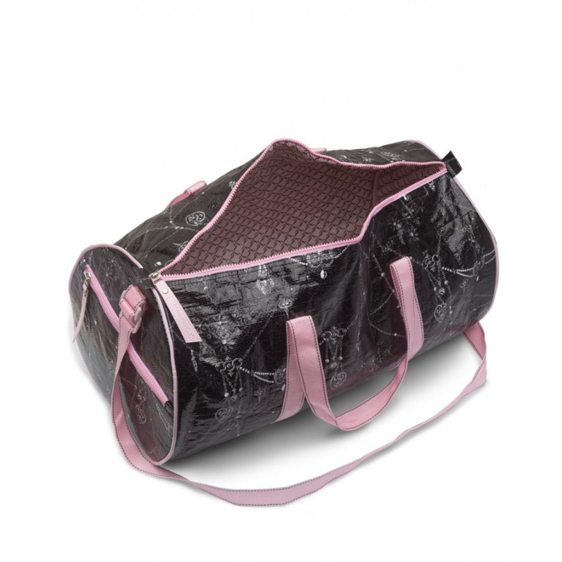 Chain Reaction Duffle Bag - Inspirations Dancewear - 2