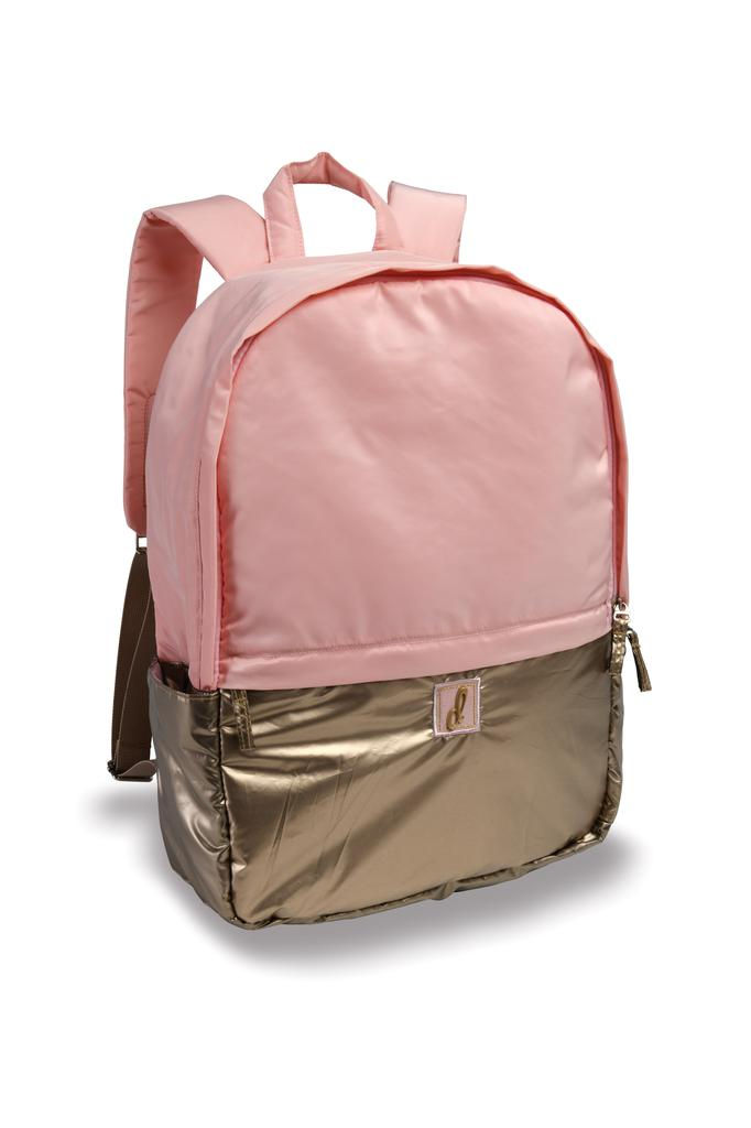 Cumulus Backpack - Pink