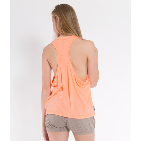 Breathe Oversized Tank - Ladies - Inspirations Dancewear
