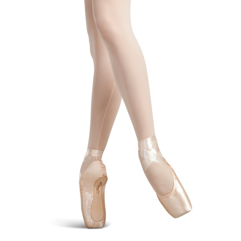 Glisse Pro Pointe Shoe - Inspirations Dancewear