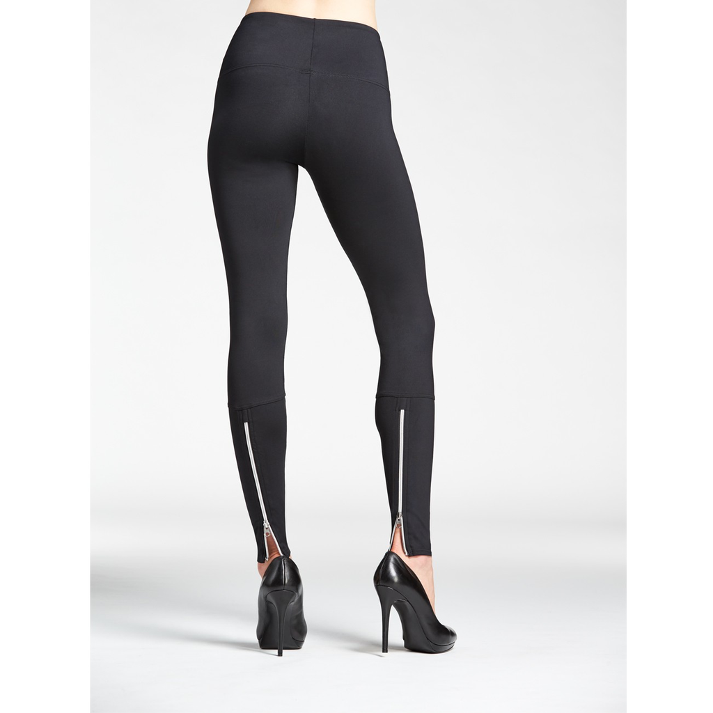 Back Zipper Leggings - Adult - Inspirations Dancewear - 1