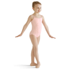 Butterfly Front Camisole Leotard - Child