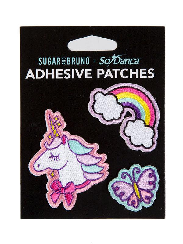 Magical Patch Set