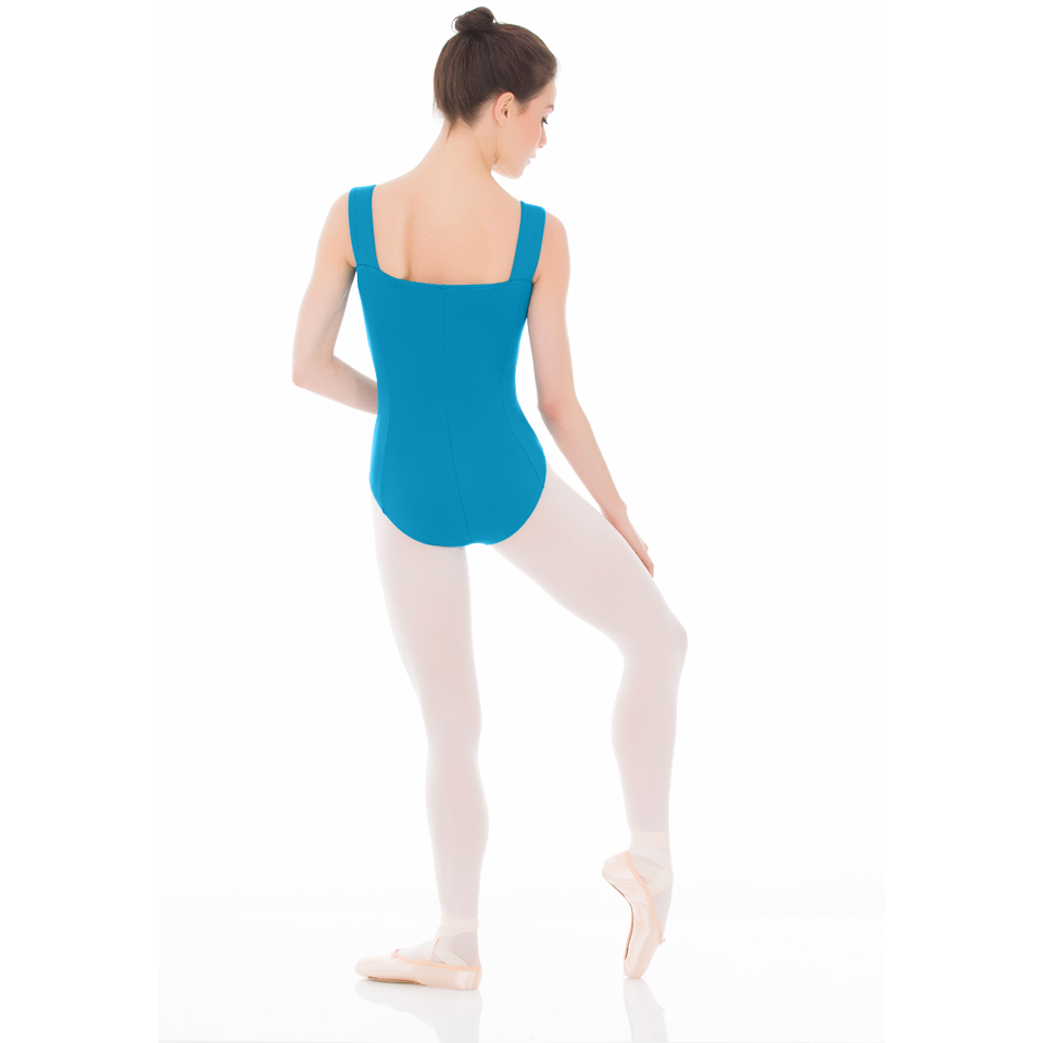 Matrix Wide Strap Leotard - Inspirations Dancewear - 2