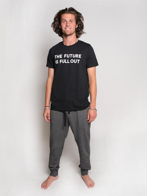 The Future is Full Out T-Shirt