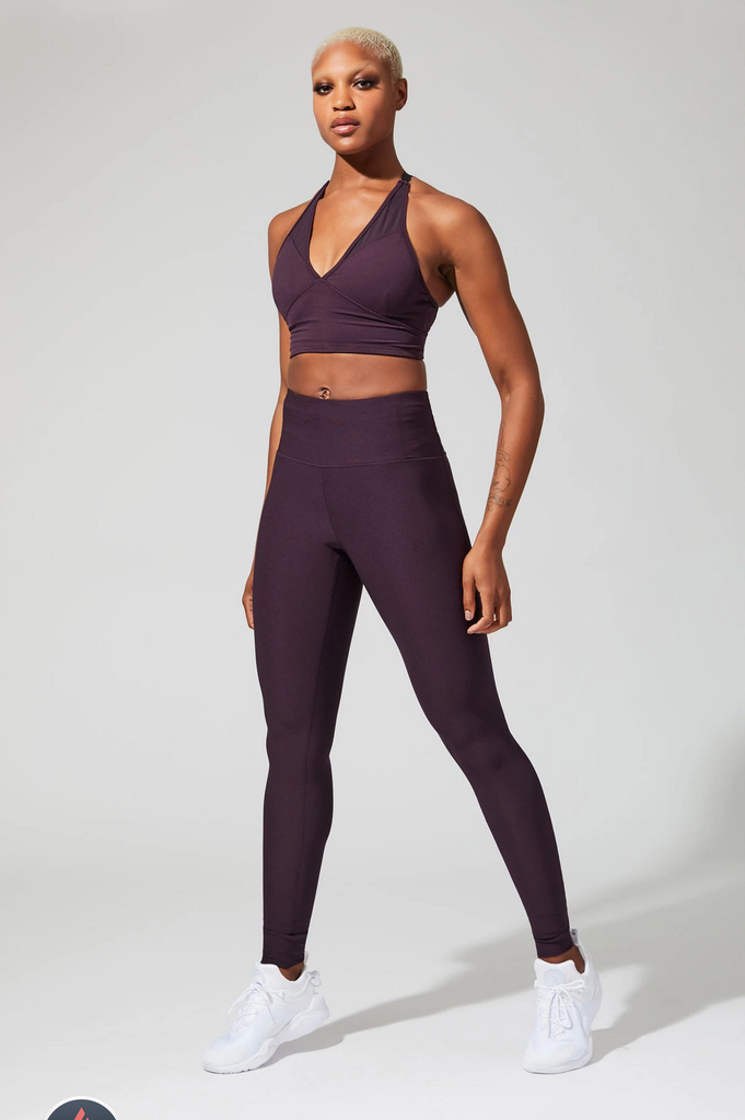 High Waisted Revitalize Leggings - Adult