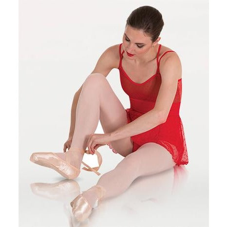Pointe Shoe Ribbon Kit