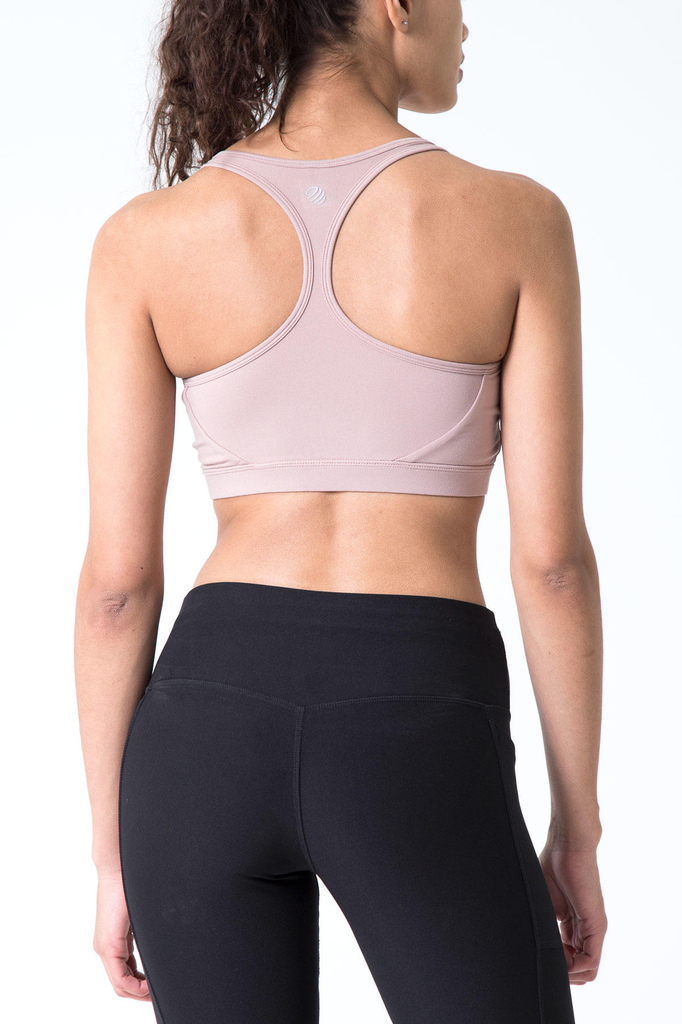 Carmin 2.0 Seamed Sports Bra - Adult
