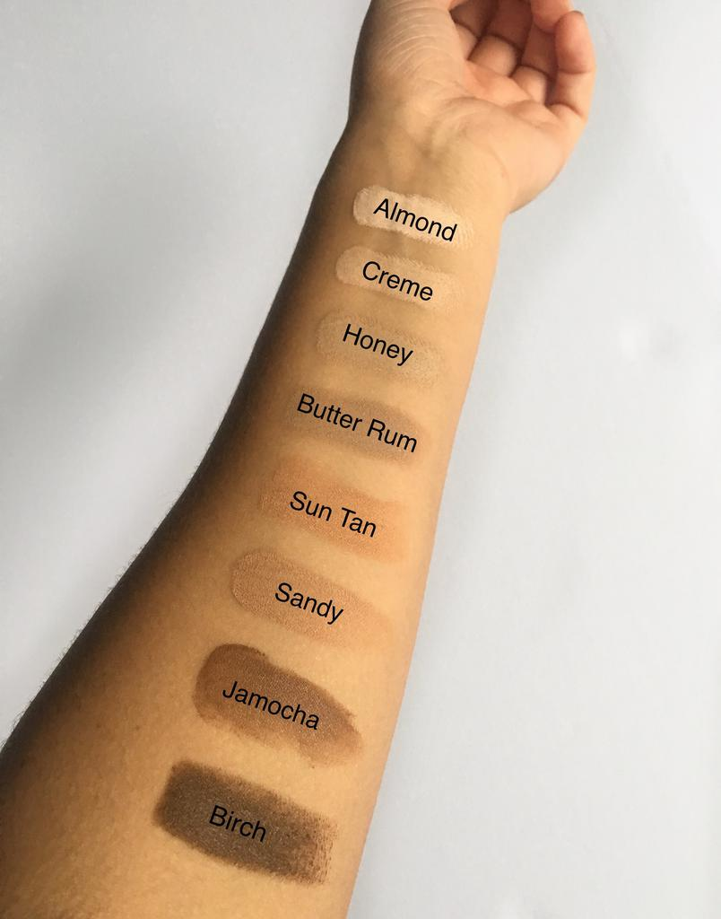 Perfect Foundation Stix