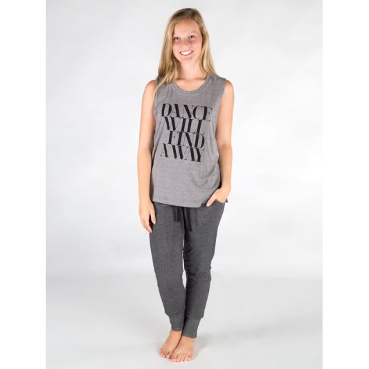 Dance Will Find A Way Tank - Adult - Inspirations Dancewear - 2