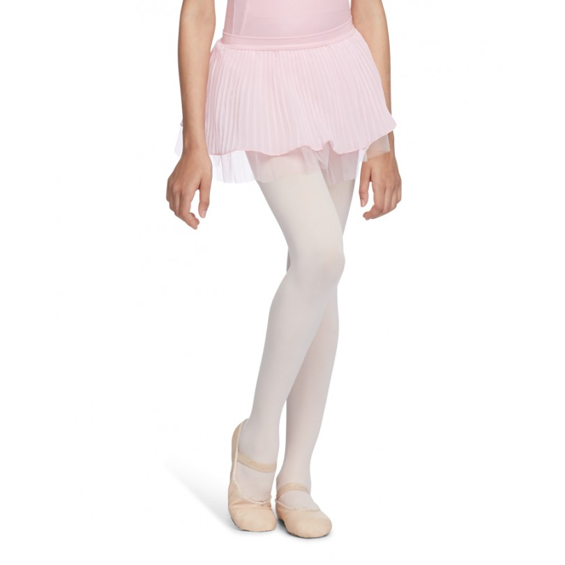 Pleated Tier Tutu - Child - Inspirations Dancewear