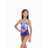 Front Aerial Leotard - Child - Inspirations Dancewear - 1