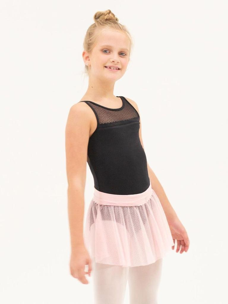 High Neck Leotard - Child