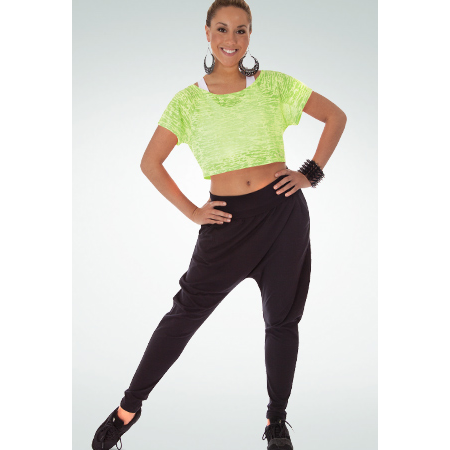 Harem Pant - Adult - Inspirations Dancewear