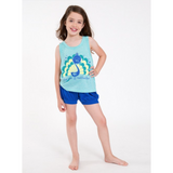 Shake Your Tail Feather Tank - Inspirations Dancewear - 2