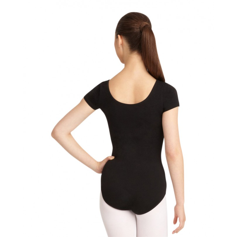 Cap Sleeve Leotard - Adult - Inspirations Dancewear - 2