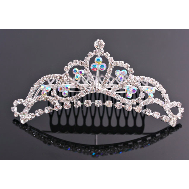 Medium Size Tiara