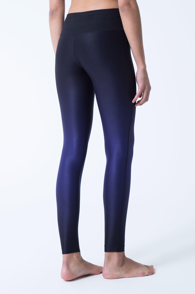 Radiate Ombre Leggings - Adult