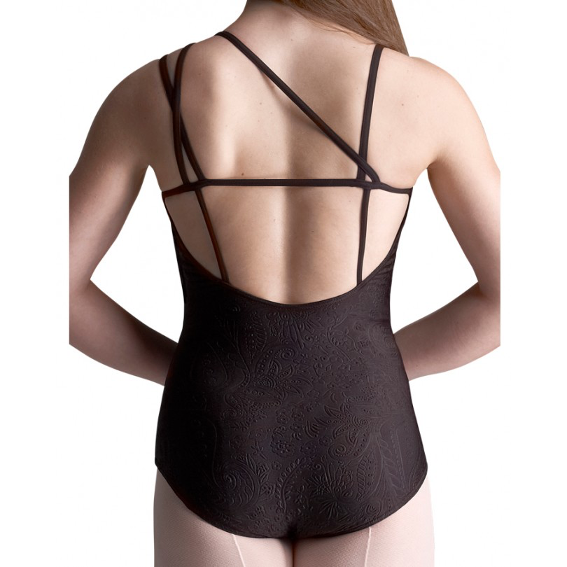 Your Embrace Leotard - Adult - Inspirations Dancewear - 1