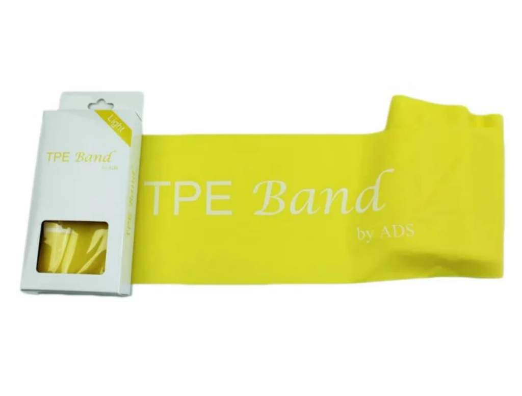 TPE Resistance Band - Light Weight