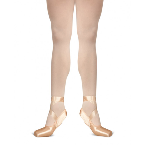 Ballet Shoes Broad Toes