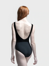 Allison Boatneck Tank Leotard - Adult