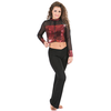 Sequin Cuff Jacket - Inspirations Dancewear - 2