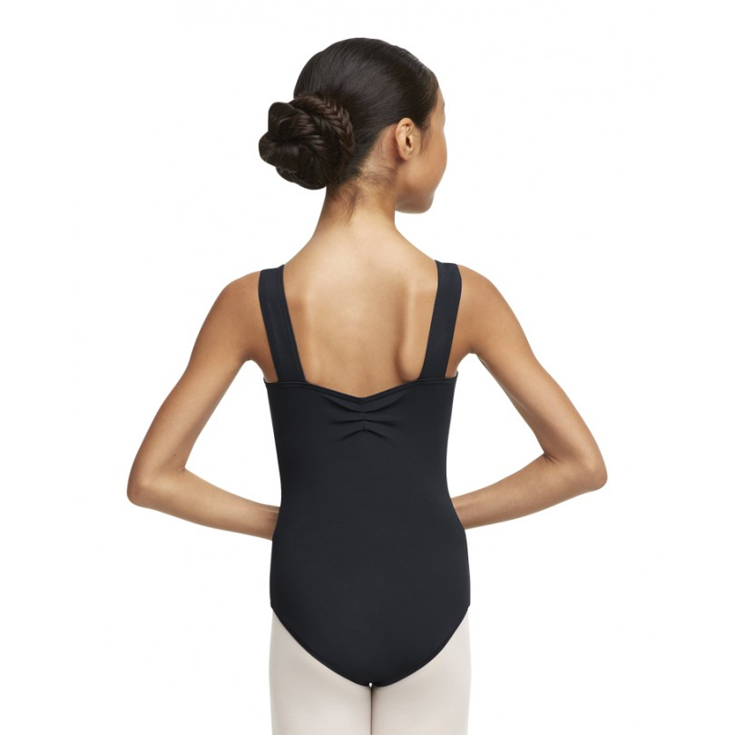 Bratek Wide Strap Leotard - Adult - Inspirations Dancewear - 4