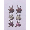 Ballerina Earrings - Inspirations Dancewear - 1