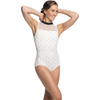 Taryn Leotard with Polka Dot - Adult
