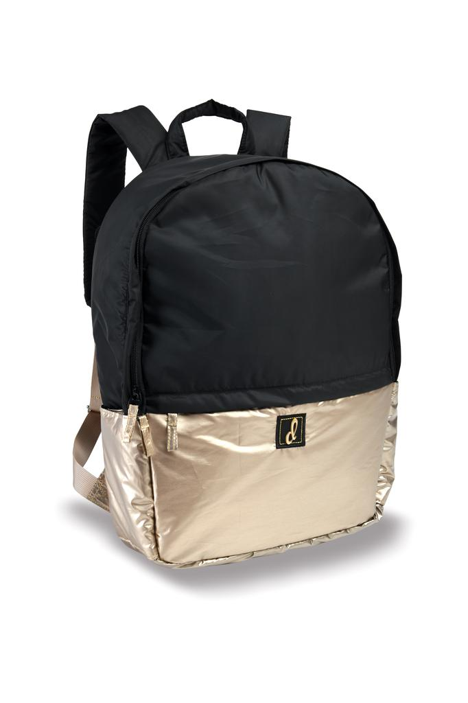 Cumulus Backpack - Black