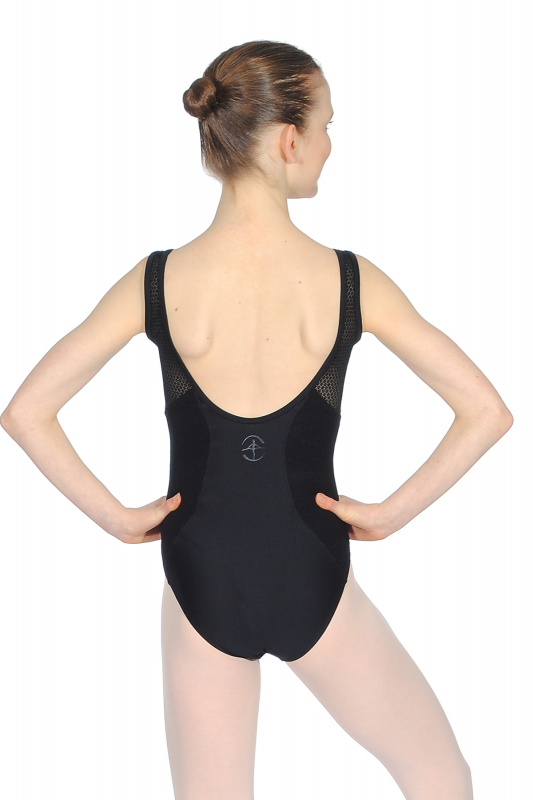 Peacock Tank Leotard - Adult