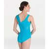 Asymmetrical Strap Leotard