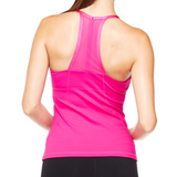 Inhale Embellishment Tank - Inspirations Dancewear - 2