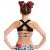 You Better Look Again Reversible Bra Top - Adult