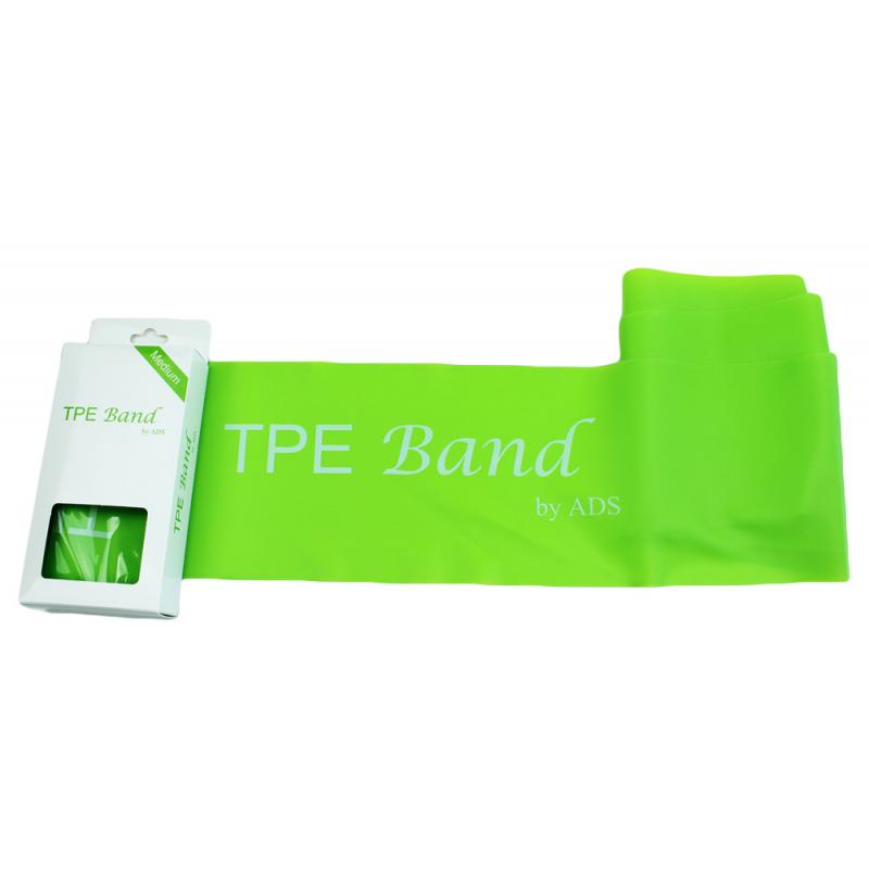 TPE Resistance Band - Medium Weight