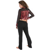 Sequin Cuff Jacket - Inspirations Dancewear - 3