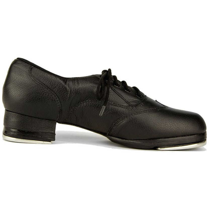 Built-Up Tap Shoe - Inspirations Dancewear