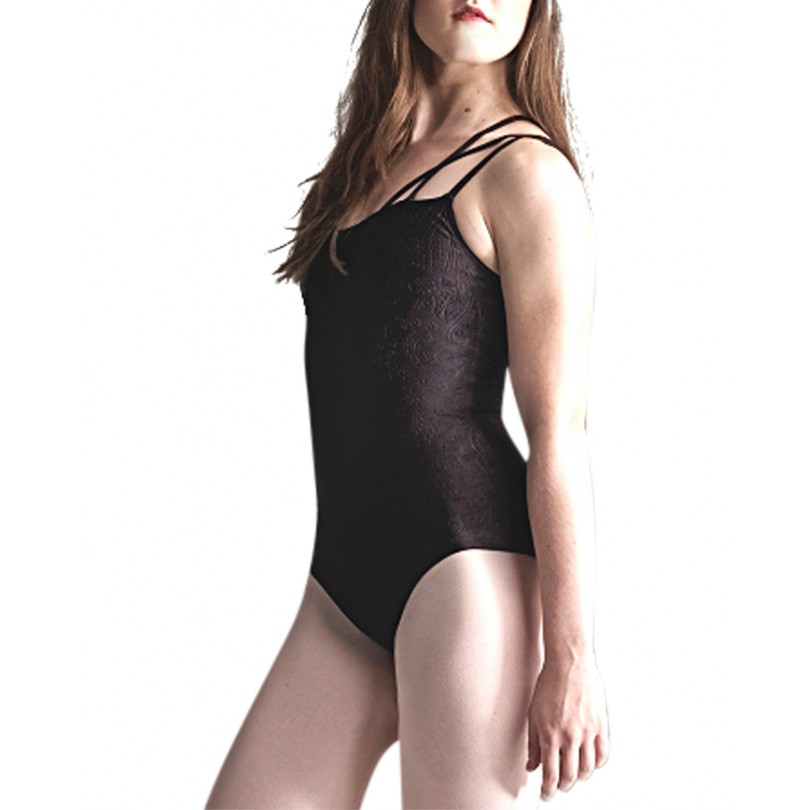 Your Embrace Leotard - Adult - Inspirations Dancewear - 2