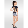 Pointe Printed Shorts - Child